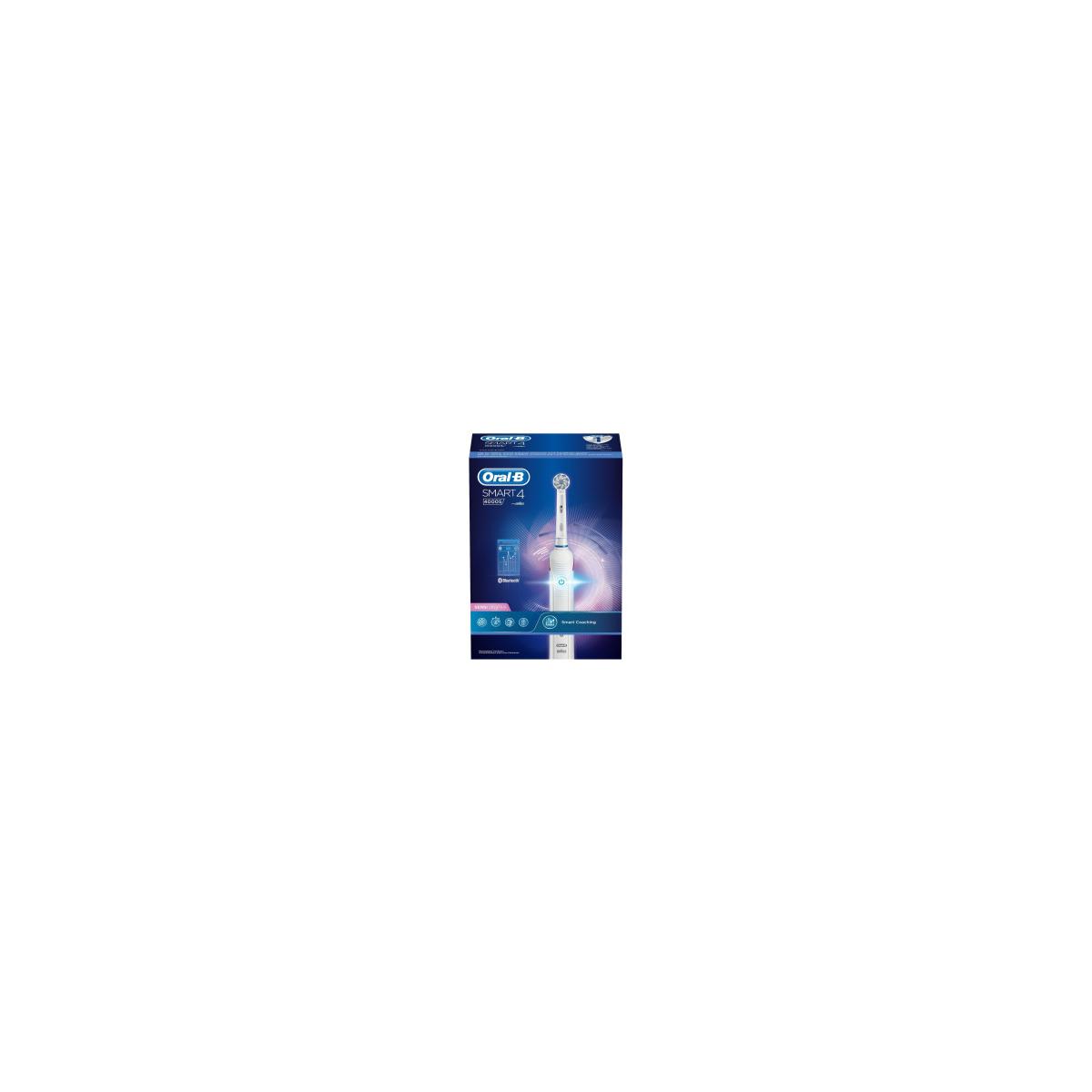 ORAL-B SMART 4 ULTRATHIN