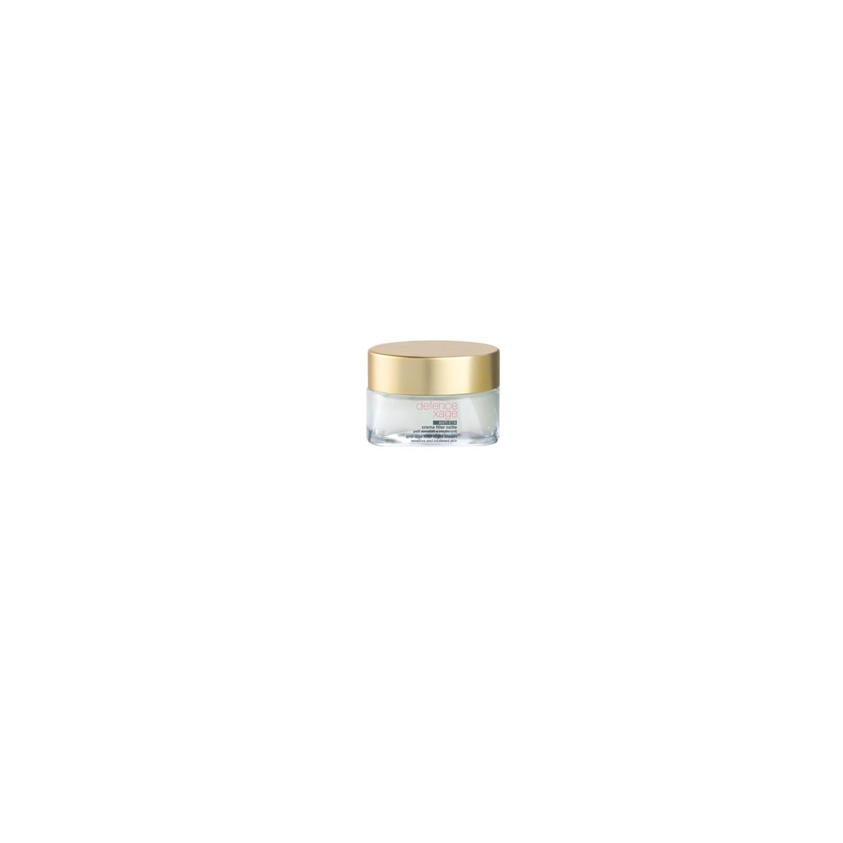 DEFENCE XAGE ULTIMATE CREMA FILLER NOTTE 50 ML
