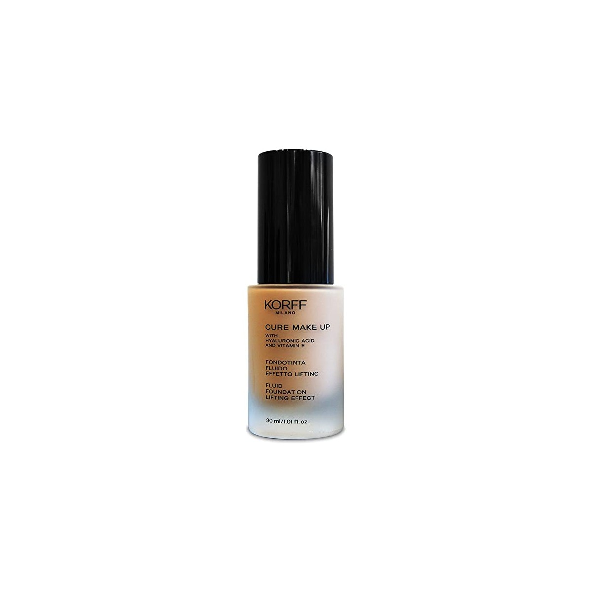 KORFF MAKE UP FONDOTINTA FLUIDO EFFETTO LIFTING 05 30 ML PROMO